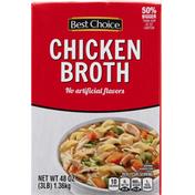 Best Choice Chicken Broth