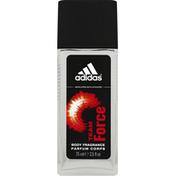 adidas Body Fragrance, Team Force