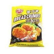 Ottogi 1 Kilogram Panko Bread Crumb