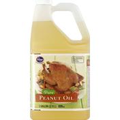 Kroger Peanut Oil, Pure