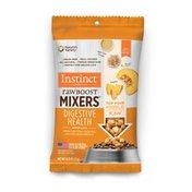 Instinct Raw Boost Mixers Digestive Health Recipe Grain-Free Freeze-Dried Cat Food Topper