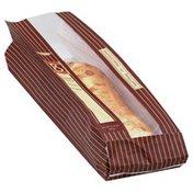 La Brea Bakery Bread, Filone, Asiago Cheese