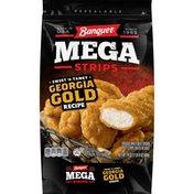 Banquet Mega Strips Sweet n Tangy Georgia Gold Recipe