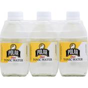 Polar Tonic Water, Diet
