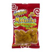 Mayte Maduritos Sweet Plantain Chips Original