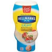 Hellmann's Light Mayonnaise