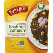 Tasty Bite Kashmir Spinach, Indian, Mild