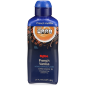 Hy-Vee French Vanilla Coffee Creamer
