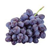 Organic Black Muscat Grapes