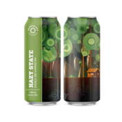 Collective Arts Brewing Hazy State DDH IPA