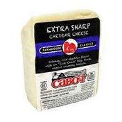Cabot Extra Sharp Cheddar