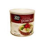 Shurfine Cocoa Powder
