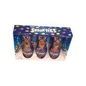 Smarties Reindeer Candy