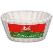 Melitta Coffee Filters, Basket