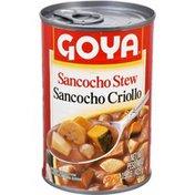 Goya Sancocho Stew