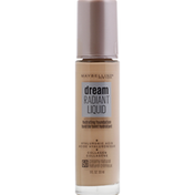 Maybelline Hydrating Foundation, Creamy Natural 50