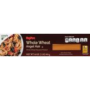 Hy-Vee Angel Hair, Whole Wheat