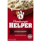 Betty Crocker Stroganoff Hamburger Helper