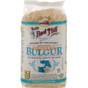 Bob's Red Mill Whole Grain Golden Bulgur