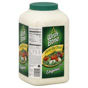 Wish-Bone Dressing, Original, Chunky Blue Cheese