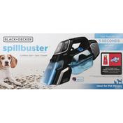 Black & Decker Spill + Spot Cleaner, Cordless