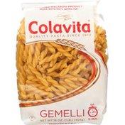 Colavita Gemelli (Braids) Pasta