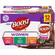 Boost Women Rich Chocolate