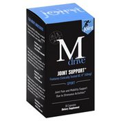 Mdrive Joint Support, Sport, 40 mg, Capsules