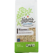 Nature's Promise Risotto With Porcini Mushroom