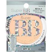 Super Bb 7837 Medium/Deep All in 1 Beauty Balm SPF 30 Powder