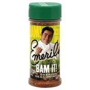 Emeril's Salad Seasoning, Bam It!