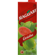 Maguary Mixed Nectar, Guava and Apple