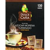 Dulce Cana Sugar, Turbinado