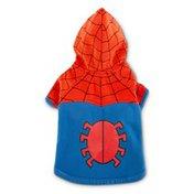 Large Marvel Spiderman Hoodie