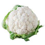 Organic Cauliflower Package