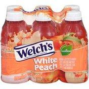 Welch's White Peach Juice