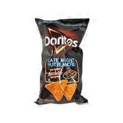 Doritos Late Night FLN Chips