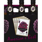 Ace Cider, Fermented Berry
