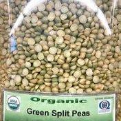 Green Split Peas