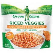 Green Giant Cauliflower & Sweet Potato Riced Veggies
