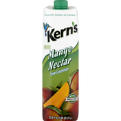 Kern's Nectar, from Concentrate, Mango