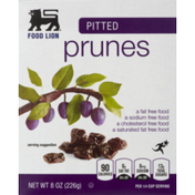 Food Lion Prunes, Pitted, Box