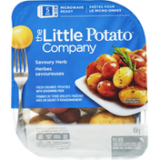 The Little Potato Potatoes,  Fresh Creamer, Savory Herb