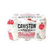 Cawston Press Sparkling Juice Beverage