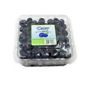 Dave's Blueberries