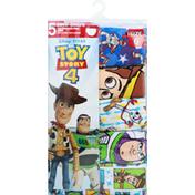 Disney Briefs, Toy Story 4, Size 6, Boys'