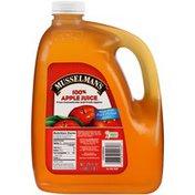 Musselman's Apple 100% Juice