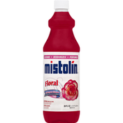 Mistolin All Purpose Cleaner, Floral