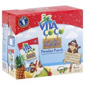 Vita Coco Kids, Paradise Punch, Box