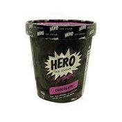 Hero Chocolate Ice Cream